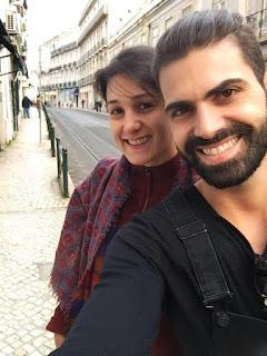 Luana Mucci e Rodrigo Cirne lançam a Pipoca Entretenimento no Rio de Janeiro
