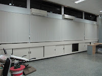 Furniture Interior Ruangan Kelas Taraf Internasional - Furniture Semarang
