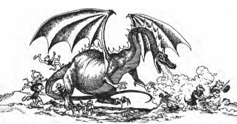 Akratic Wizardry: OSRIC and Dangerous Dungeons