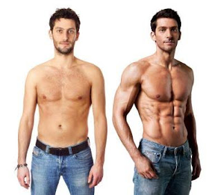 How to lose 10kg without exercises