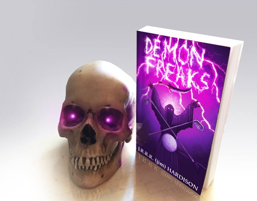 Demon Freaks Spotlight Tour