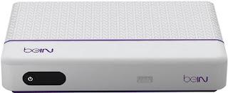 بي ان سبورت تطلق رسيفر جديد فى الاسواق beIN HD PVR Box ,اهم مميزات ريسيفر بي ان سبورت 2018