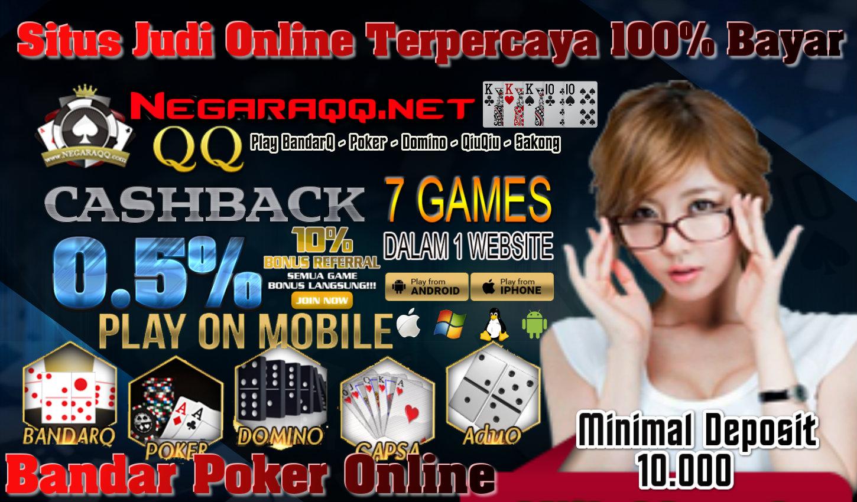 Tips Kartu Terpercaya Cara Mendapatkan Chips Gratis Dari Situs Poker Online