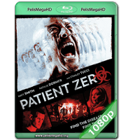 PATIENT ZERO (2018) WEB-DL 1080P HD MKV ESPAÑOL LATINO