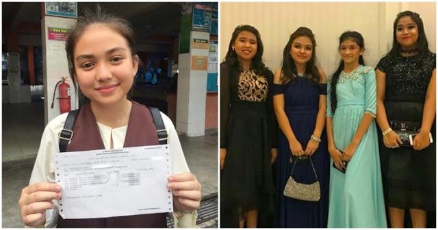 Baru Darjah 6 Netizen Terpegun Budak Sekolah Rendah Nampak Matang