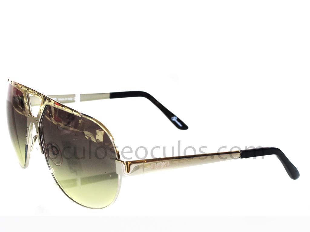88740faec Estes aviadores da Evoke, vieram em três cores diferentes, o dourado, prata  e o preto fosco. Compre estes óculos no nosso site: www.oculoseoculos.com  ou ...