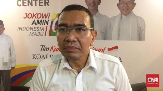 Arya Sinulingga Curigai Peran SBY di Balik Manuver Andi Arief