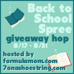 back to school giveaway madison milkler