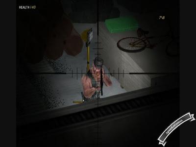 IGI 3 The Plan Screenshots