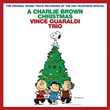 vince guaraldi the christmas song chestnuts roasting on an open fire (a charlie brown christmas) sheet music