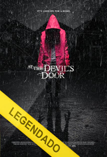 At the Devils Door – Legendado