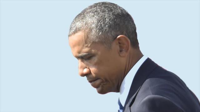 Exagente de CIA admite que EEUU ya no pinta nada en Siria