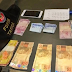 Tráfico de drogas e dinheiro falsificado foram encontrados em Porto Ferreira