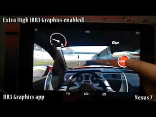Download Real Racing 3 Graphic