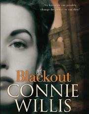 Connie Willis - Black Out PDF