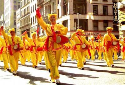 Amarelo no invasão paz mundial