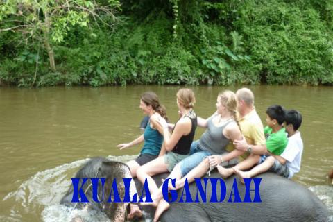 Kuala-Gandah