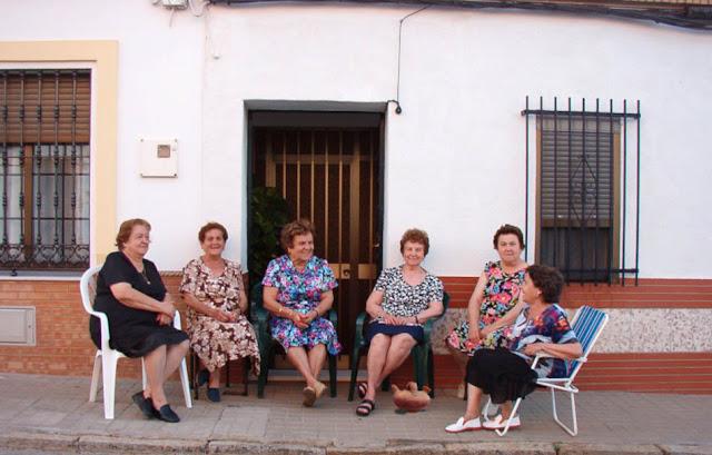Volviendo a los orígenes (look rural by Melgui Fresh) | LasMilVidas