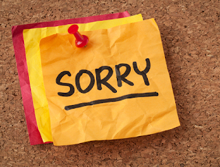 Sorry Status Quotes For Whatsapp Best Apology Messages