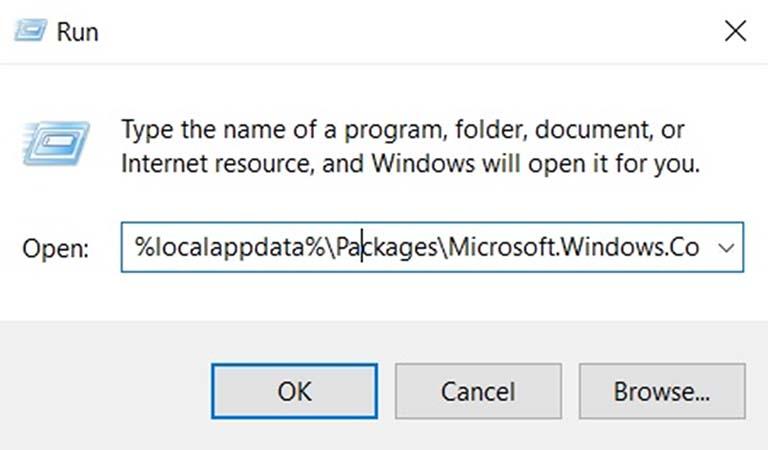 Inilah Cara Mudah Menyimpan Gambar Lock Screen Spotlight Windows 10