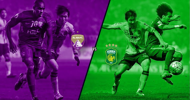 AFC Champions League 2016 Final Preview: Al Ain FC vs Jeonbuk Hyundai Motors
