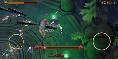Elland: Rise of Nagash Apk Free on Android Game Download