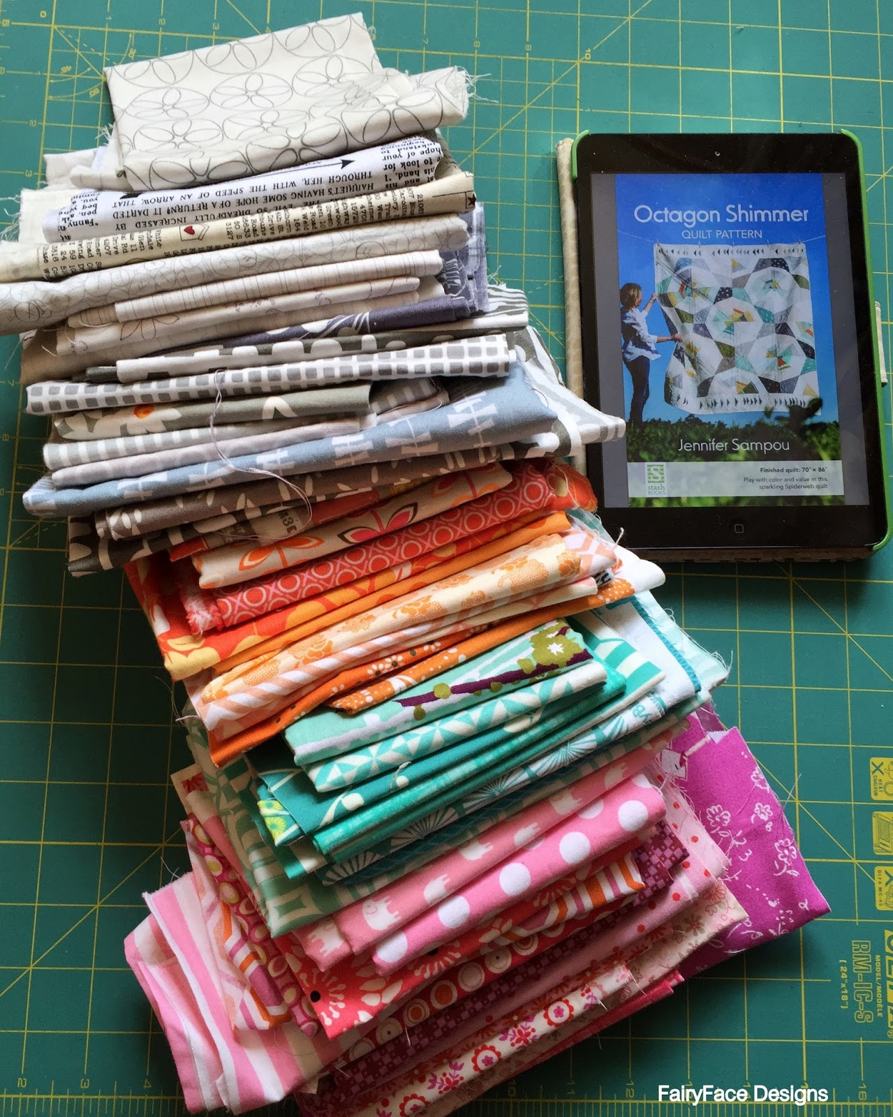 FairyFace Designs : quilting and sewing blogs - Adamdwight.com