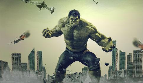 The-strongest-avengers-HULK