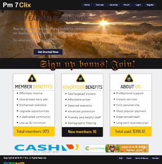 Pm7clix.com