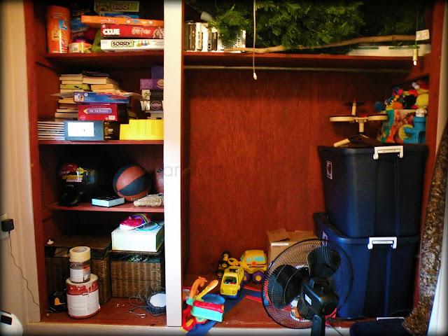 closet after photo