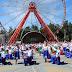 У Харкові більше 400 студентів встановили національний рекорд (Фото)