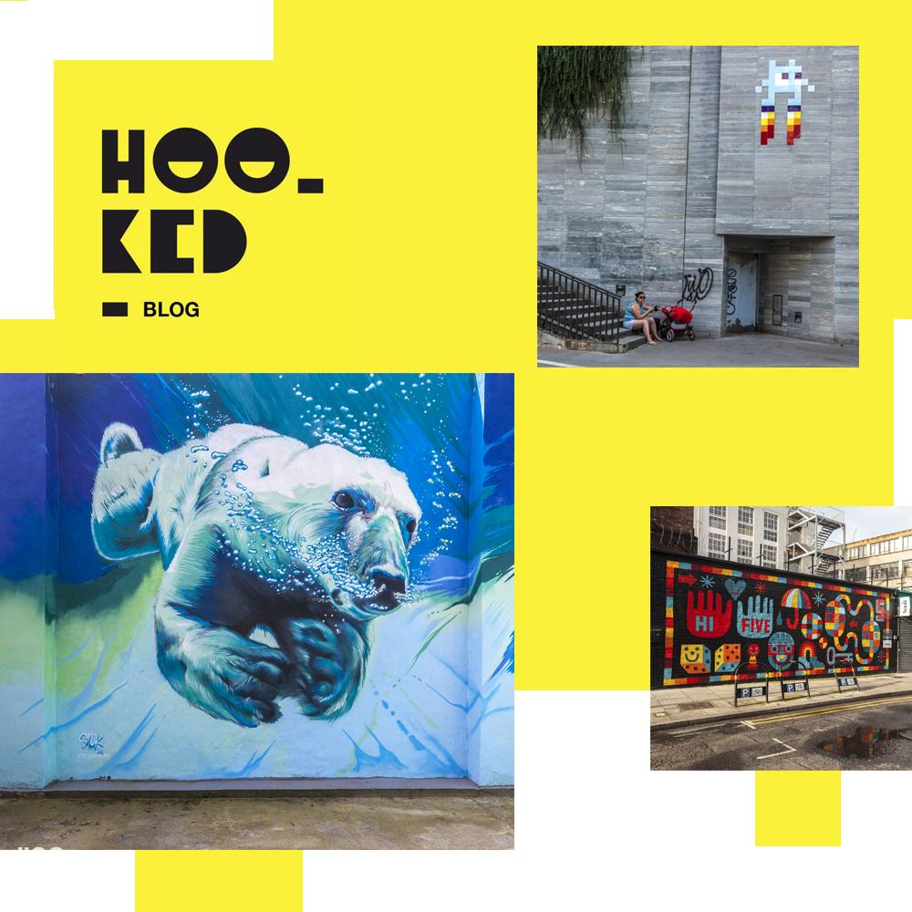 Hookedblog Best Street Art Photographs