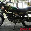 Yamaha RX King Cobra Original, Sang Legenda Motor Sport