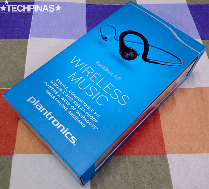Plantronics BackBeat Fit, Platronics Philippines