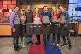 Worst cooks in america celebrity edition winner