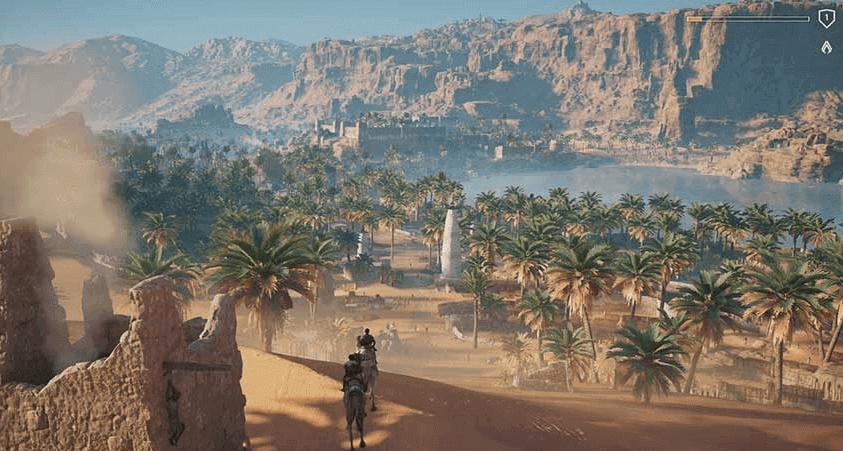 تحميل assassin's creed origins