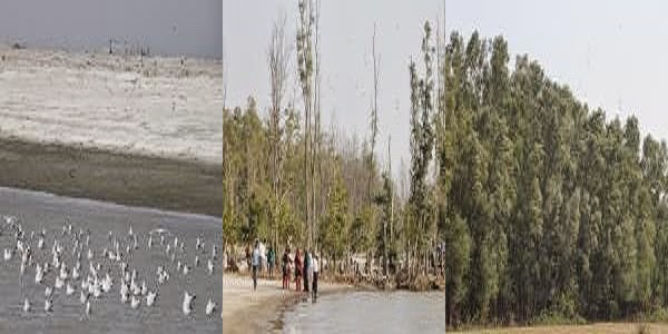Top Tourist Spots in Bhola