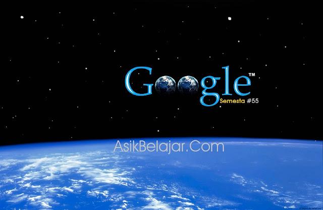 Google Untuk Semesta