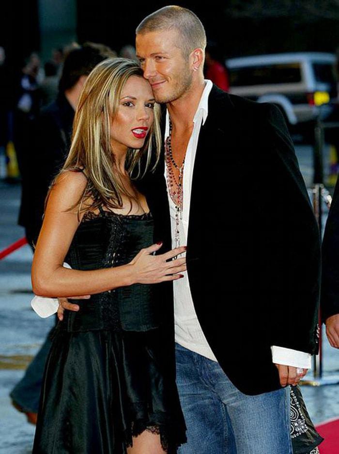 Tình yêu David và Victoria Beckham sau 19 năm kết hôn - Ảnh 6