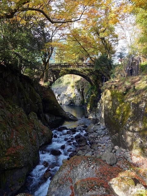 Nenbutsu Bridge