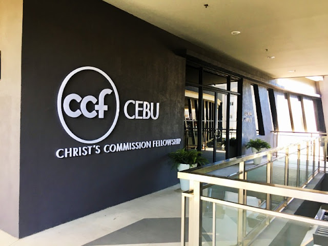 NorthDrive Mall is home to CCF or Christ Commission Fellowship plus a number of restaurants, food kiosks and establishments such as: Harbor City, Burger King, Yellow Cab Pizza, Thirsty, Potato Corner, Pala Pala, Unionbank of the Philippines, Bubble Tea Station, The Lemon Co, Belgian Waffles.