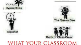 Apakah Kelas Anda Memiliki Ini?