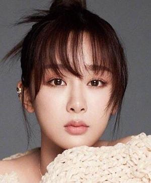 Yang Zi Lin as Zhi Xiao