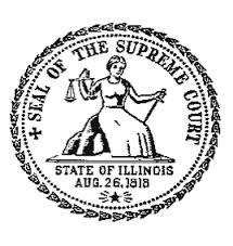 glen brown: Illinois Supreme Court ruled on February 1st