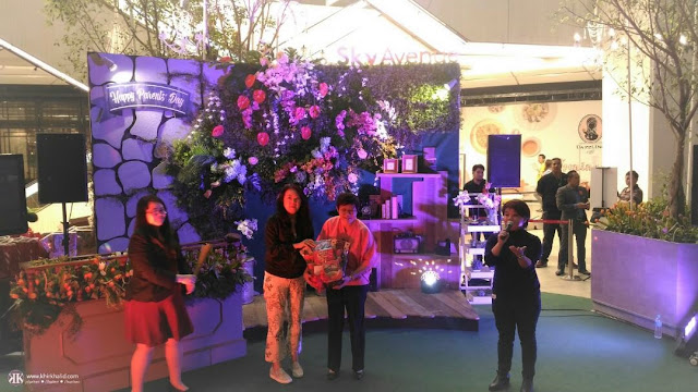 Mother's Day, Sky Avenue, Resorts World Genting,