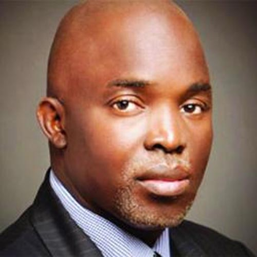 NFF president Amaju Pinnick absolves self of U-23 Rio Olympics embarrassment, blames NOC