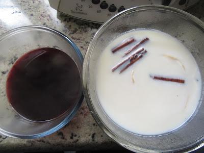 Torrijas de vino Rioja Thermomix