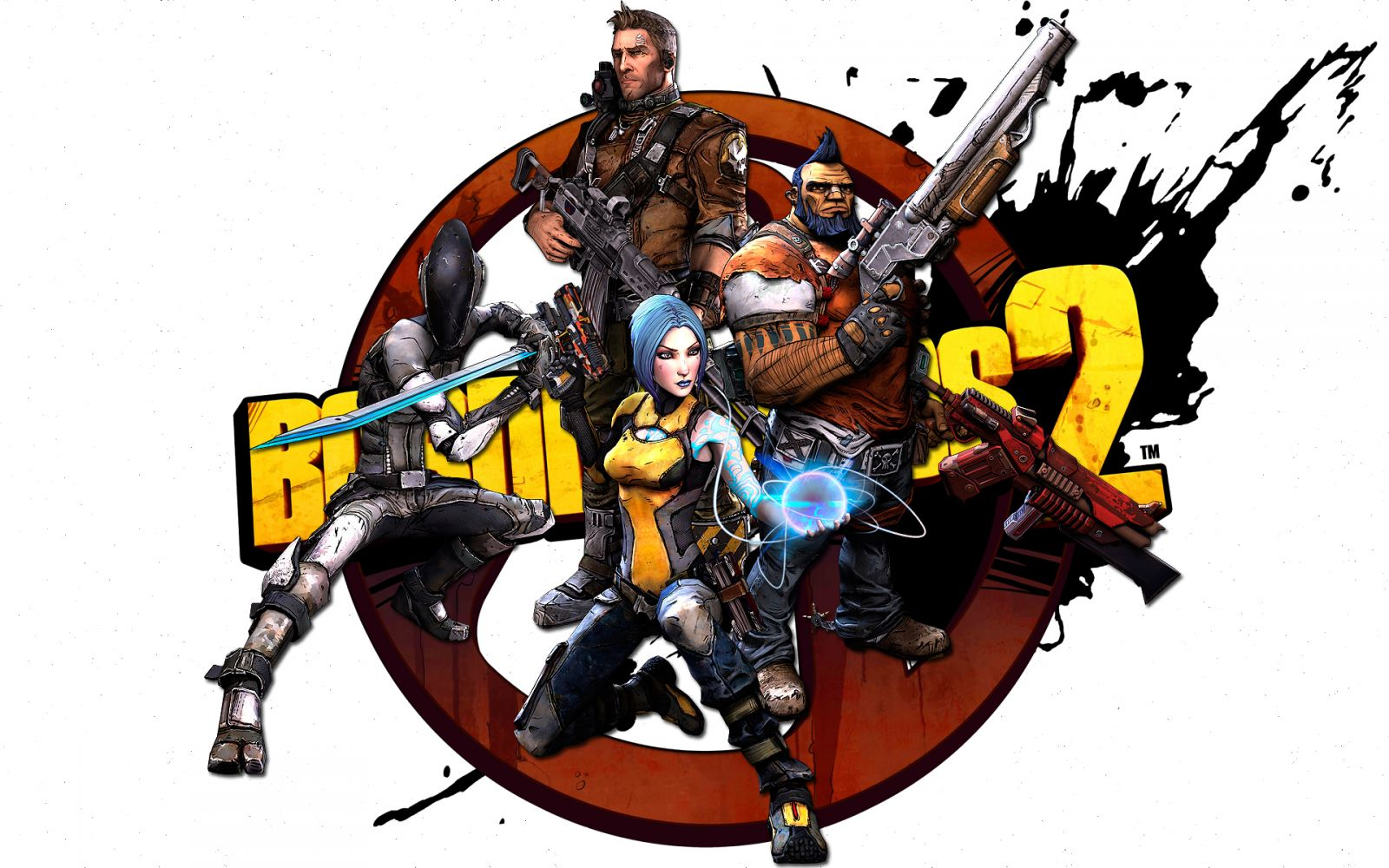 game reviews: Borderlands 2 Classes Review