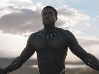 'Black Panther' Raih Penghargaan Besar di SAG Awards
