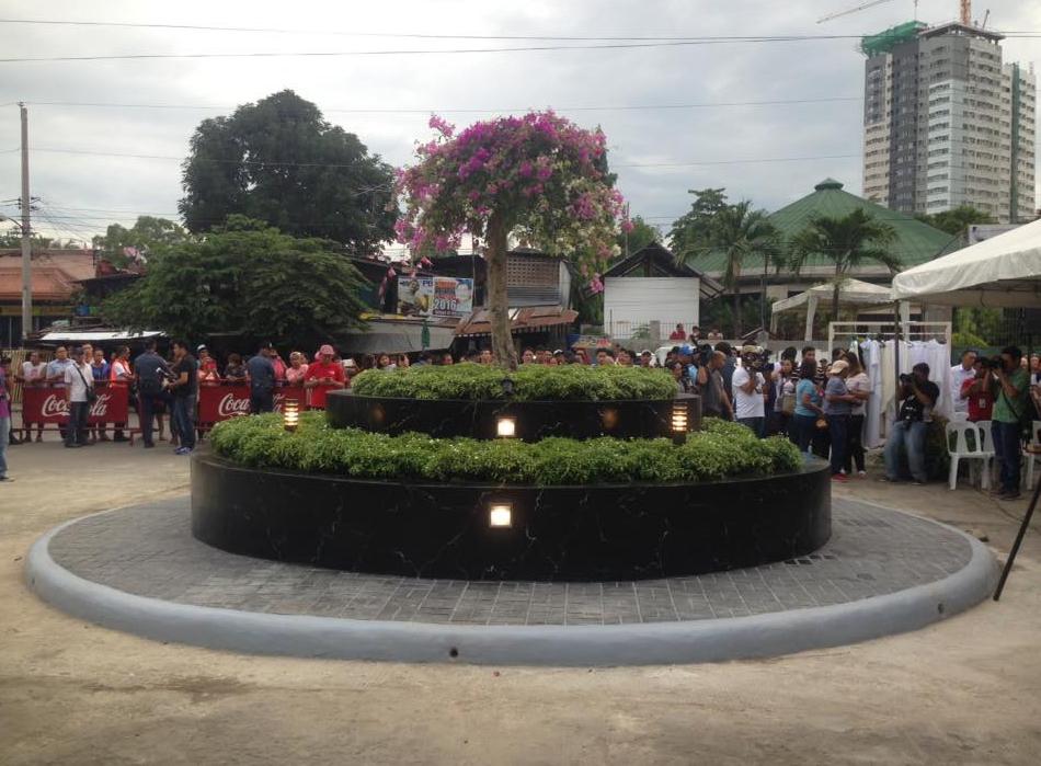 Davao City - Tree of Life